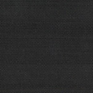 AB2195MH Black Grasscloth Sisal Wallpaper Joanna Gaines Magnolia Home by York Wallcoverings