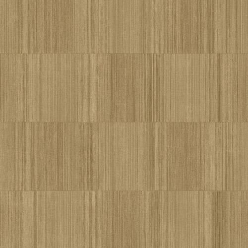 TE10805 Seabrook Wallcoverings Jupiter Stria Textured Wallpaper Brown