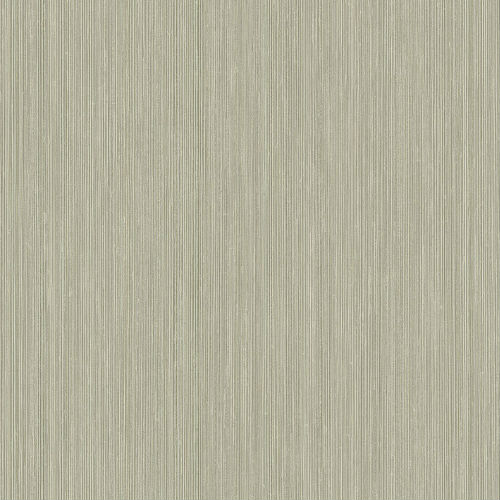 1430516 Seabrook Wallcoverings Texture Anthology Etten Coarse Stria Wallpaper Silver