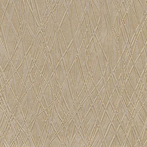 2758-8012 Brewster Wallcovering Warner Textures and Weaves Allegro Embossed Wallpaper Bronze