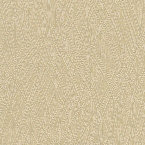 2758-8013 Brewster Wallcovering Warner Textures and Weaves Allegro Embossed Wallpaper Gold
