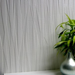 437-RD80028 Brewster Wallcovering Anaglypta XII Folded Paper Paintable Wallpaper