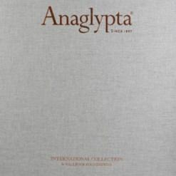 Anaglypta XII