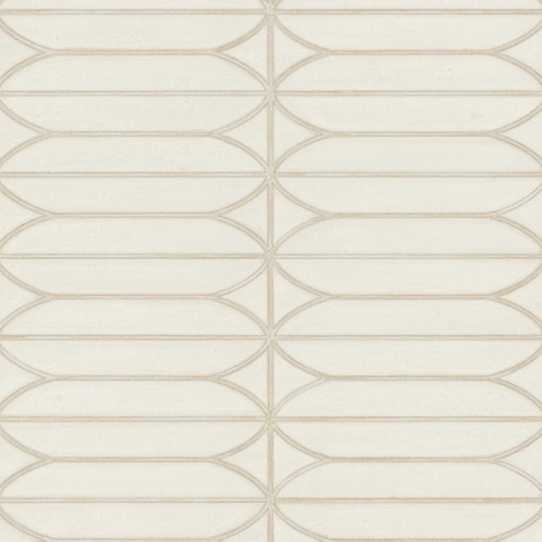 CP1237 York Wallcovering Candice Olson Breathless Pavilion Wallpaper Cream