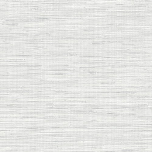 WF36302 Patton Wallcovering Wall Finishes Grasscloth Wallpaper Pale Blue