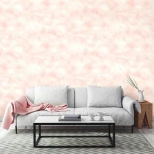 Cloud Peel and Stick Wallpaper