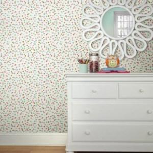 Confetti Peel and Stick Wallpaper