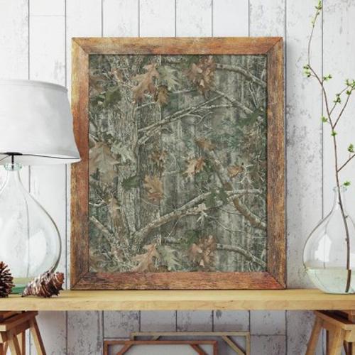 Kanati Camo Peel and Stick Wallpaper