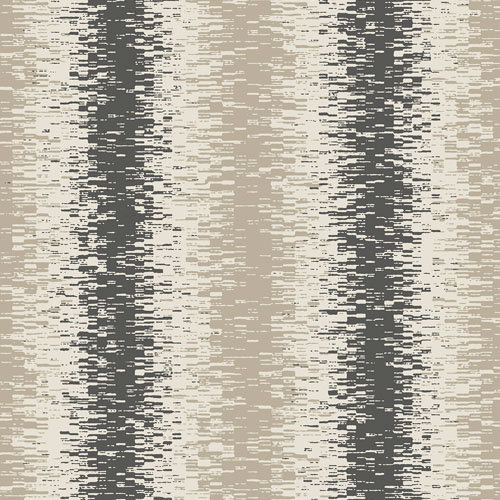 2782-24517 Brewster Wallcovering A Street Prints Habitat Quake Abstract Stripe Wallpaper Taupe