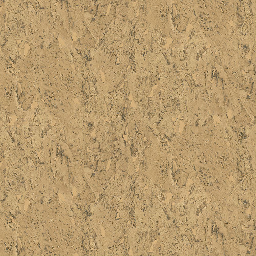 2767-23772 Brewster Wallcovering Techniques and Finishes 3 Adrift Large Cork Wallpaper Neutral