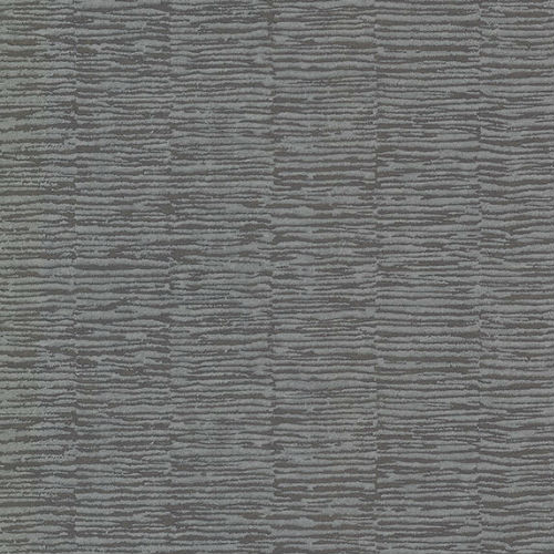 2767-24454 Brewster Wallcovering Techniques and Finishes 3 Goodwin Bark Texture Wallpaper Dark Grey