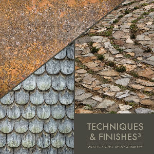 Techniques and Finishes 3