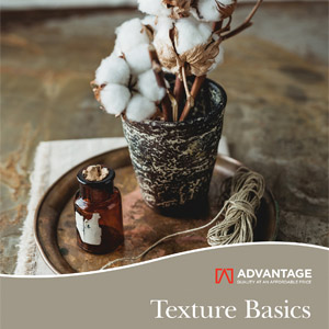 Advantage Texture Basics