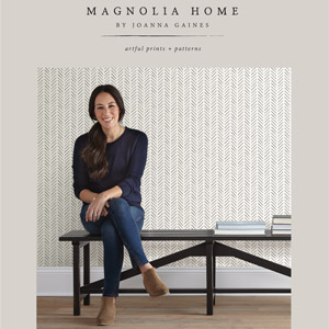 Magnolia Home Volume 3: Artful Prints and Patterns