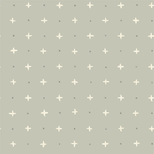 Mk1103 York Wallcoverings Joanna Gaines Magnolia Home 3 Artful Prints and Patterns Cross Stitch Wallpaper Sage