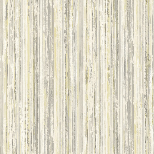 2812-BLW20403 Brewster Wallcovering Advantage Surfaces Savanna Stripe Wallpaper Taupe
