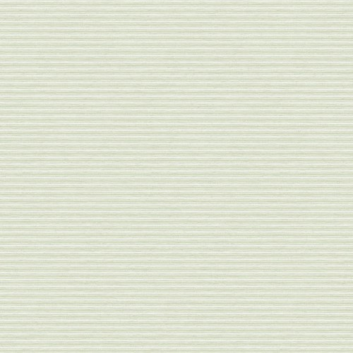 2812-IH18407B Brewster Wallcovering Advantage Surfaces Lily Stripe Wallpaper Light Green