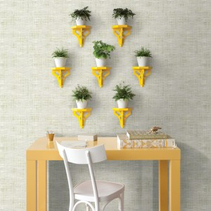 2812-IH20032 Brewster Wallcovering Advantage Surfaces Alicia Texture Wallpaper White Room Setting