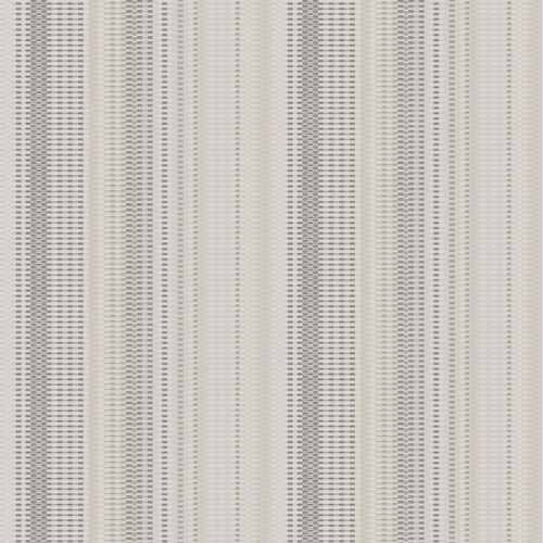 2812-LH00713 Brewster Wallcovering Advantage Surfaces Morgen Stripe Wallpaper Pearl