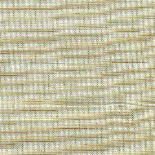 2732-54745 Brewster Wallcovering Kenneth James Canton Road Grasscloth Pearl River Grasscloth Wallpaper Silver