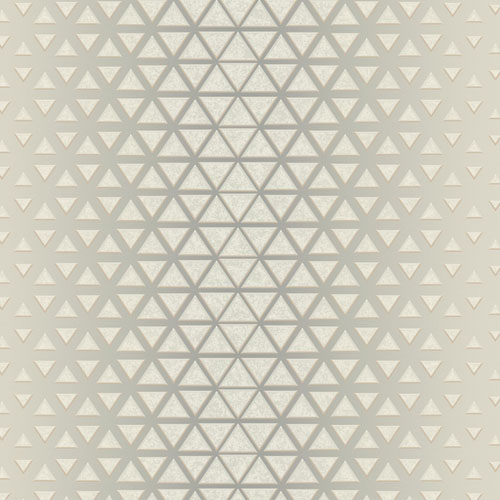 OL2749 York Wallcovering Candice Olson Journey Rhythmic Wallpaper Grey