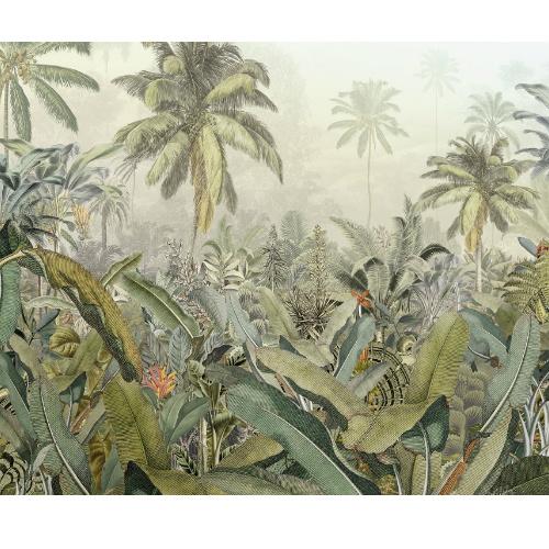 XXL4-063 Brewster Wallcovering Komar Amazonia Wall Mural