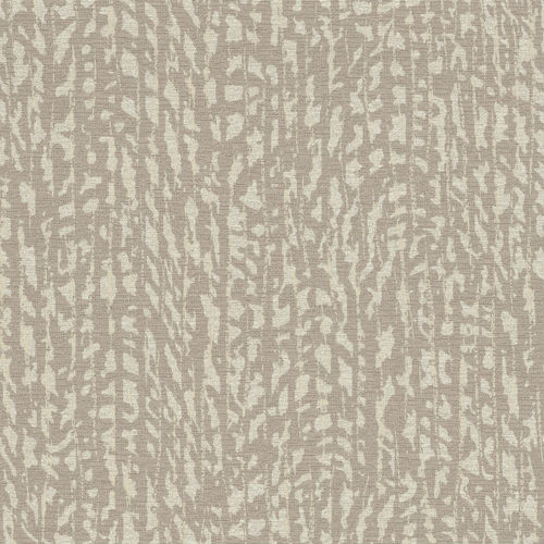 COD0507N York Wallcovering Candice Olson Terrain High Performance Palm Grove Wallpaper Taupe