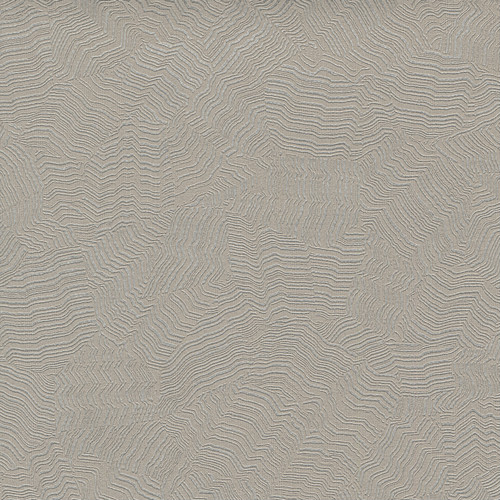 COD0520N York Wallcovering Candice Olson Terrain High Performance Aura Wallpaper Taupe