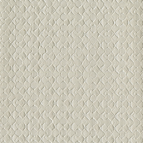 TL6012N York Wallcovering Design Digest Impasto Diamond Wallpaper Off-White
