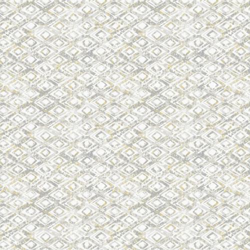 2838-IH2207 Brewster Wallcovering Decorline Vista Delilah Diamond Wallpaper Taupe