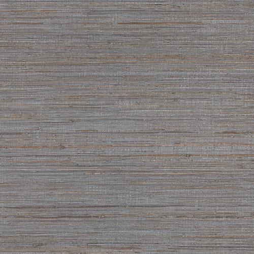 2829-80085 Brewster A Street Prints Fibers Shandong Grasscloth Wallpaper Slate