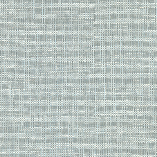2829-82060 Brewster Wallcovering A Street Prints Fibers In The Loop Faux Grasscloth Wallpaper Sage