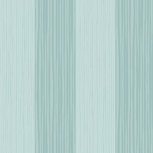 DA61802 Seabrook Wallcovering Day Dreamers Dreamer Stripe Wallpaper Aqua