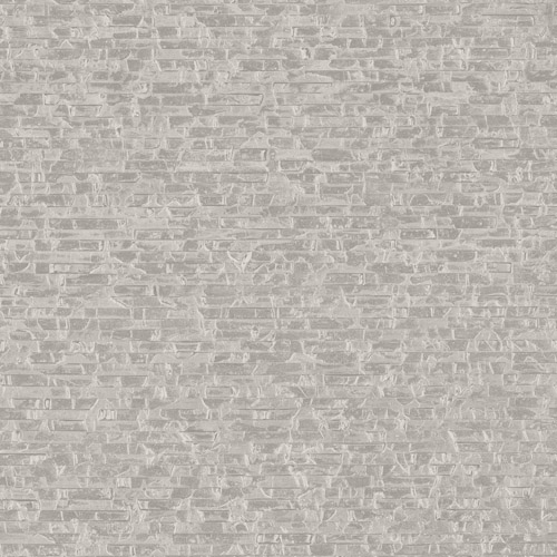 2908-24902 Brewster Wallcovering A Street Prints Alchemy Belvedere Faux Slate Wallpaper Grey