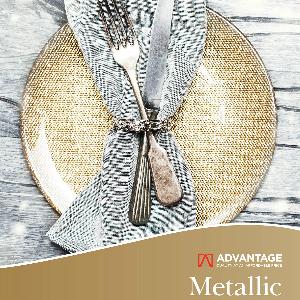 Advantage Metallic