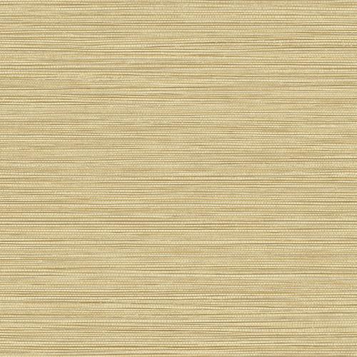 BV30103 Seabrook Wallcovering Texture Gallery Grasslands Wallpaper Khaki
