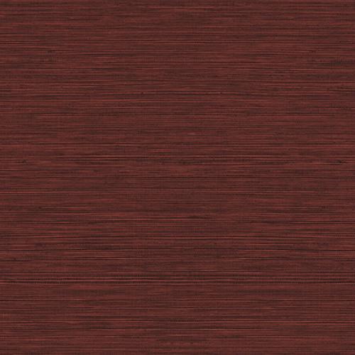 BV35401 Seabrook Wallcovering Texture Gallery Coastal Hemp Wallpaper Cabernet