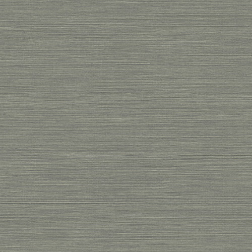 BV35408 Seabrook Wallcovering Texture Gallery Coastal Hemp Wallpaper Slate And Shine