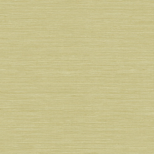 BV35454 Seabrook Wallcovering Texture Gallery Coastal Hemp Wallpaper Aloe