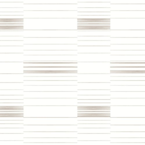 SR1573 York Wallcovering Stripes Resource Library Dashing Stripe Wallpaper Beige White