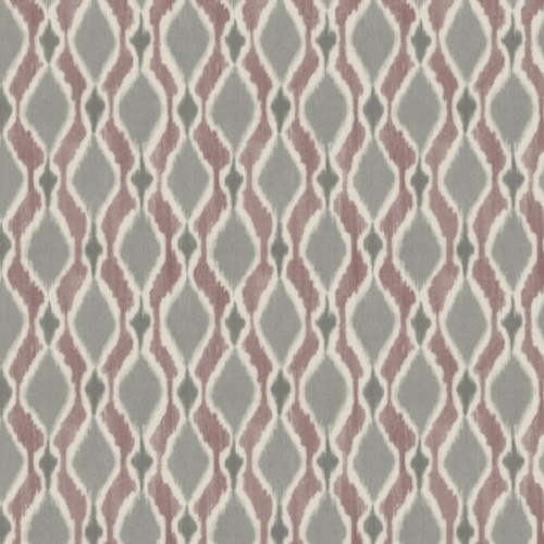 SP1428 York Wallcovering Small Prints Dyed Ogee Wallpaper Purple