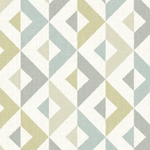 2902-25544 Brewster Wallcovering A Street Prints Theory Seesaw Geometric Faux Linen Wallpaper Grey