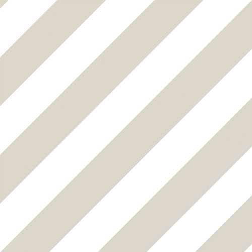 ST36919 Patton Wallcovering Norwall Simply Stripes 3 Diagonal Stripe Wallpaper Greige