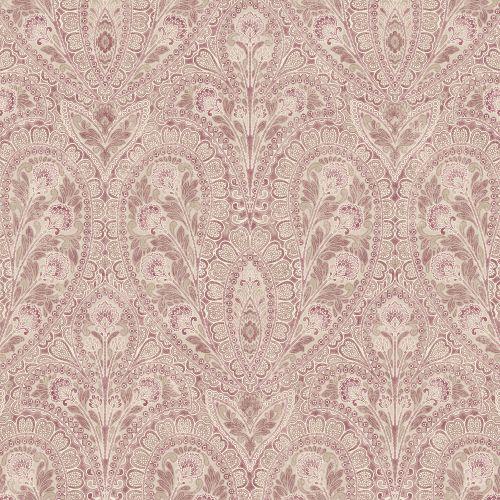 Grandeco reflètent Plume Feather Damassé Motif Papier Peint Texturé Paillettes RE2117