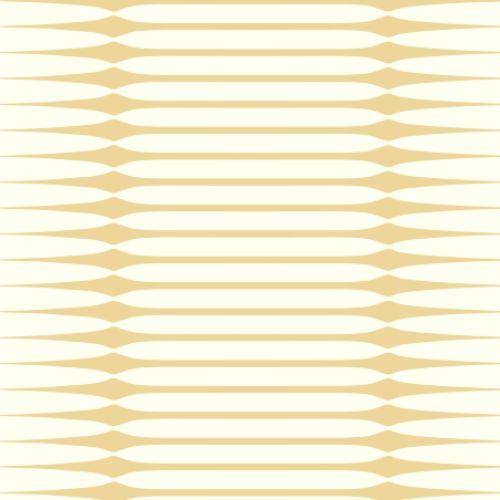 GM7589 York Wallcoverings Geometric Resource Dash and Dart Wallpaper Yellow