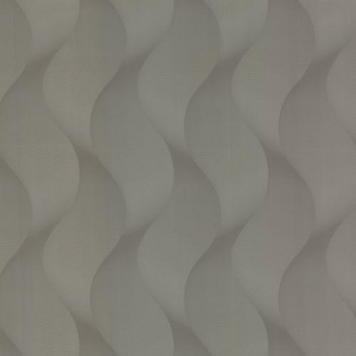 83645 York Wallcoverings Urban Oasis Genie Wallpaper Grey
