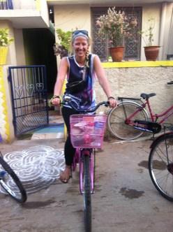 Cycling India #1