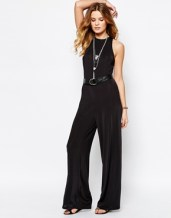 asos first & 1 jumpsuit