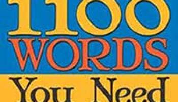 Words Week Day Vocabulary For IELTS LELB Society - 23 new words