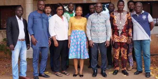 Gestion du changement : L'ANCB renforce les capacités de ses cadres